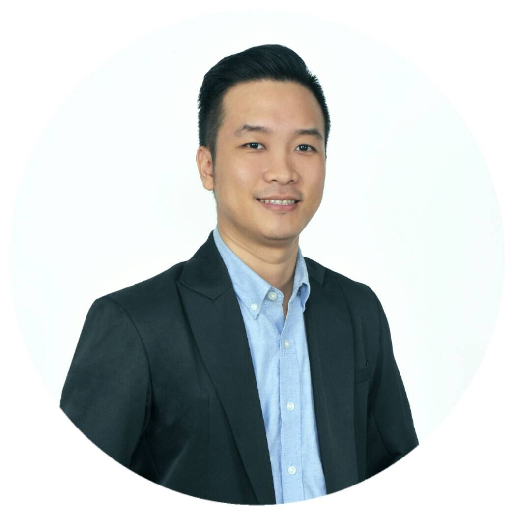 Aditya Kristanto Goenawan - Co-Founder & CEO The Tukang Marketing